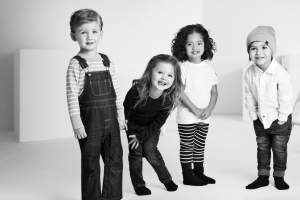 #17 Polarn O. Pyret – Durable children's clothing fit for reuse