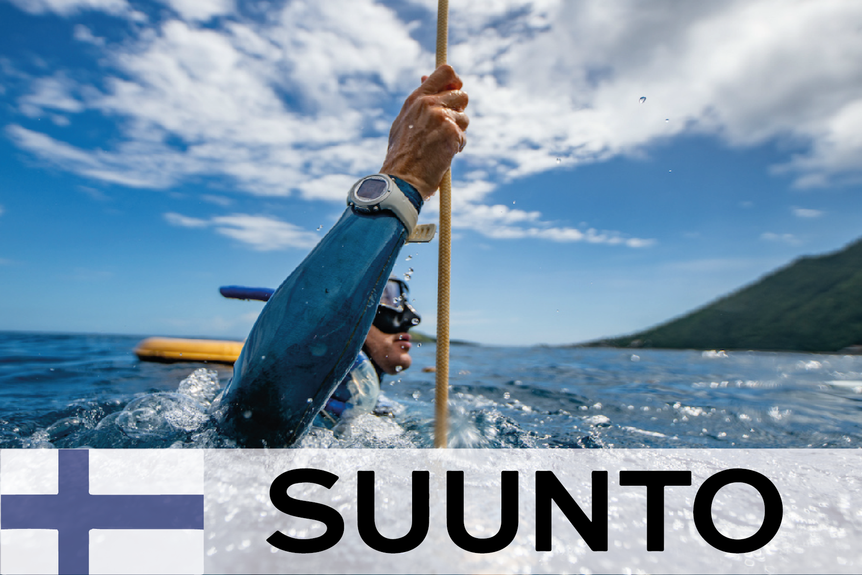 #32 Suunto – Durable and repairable outdoor electronics - CIRCit Nord