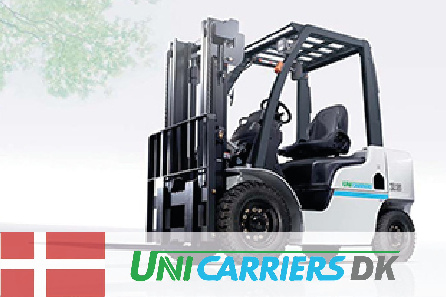 #37 UniCarriers Denmark – Flexible solutions and longer life of industrial trucks - CIRCit Nord