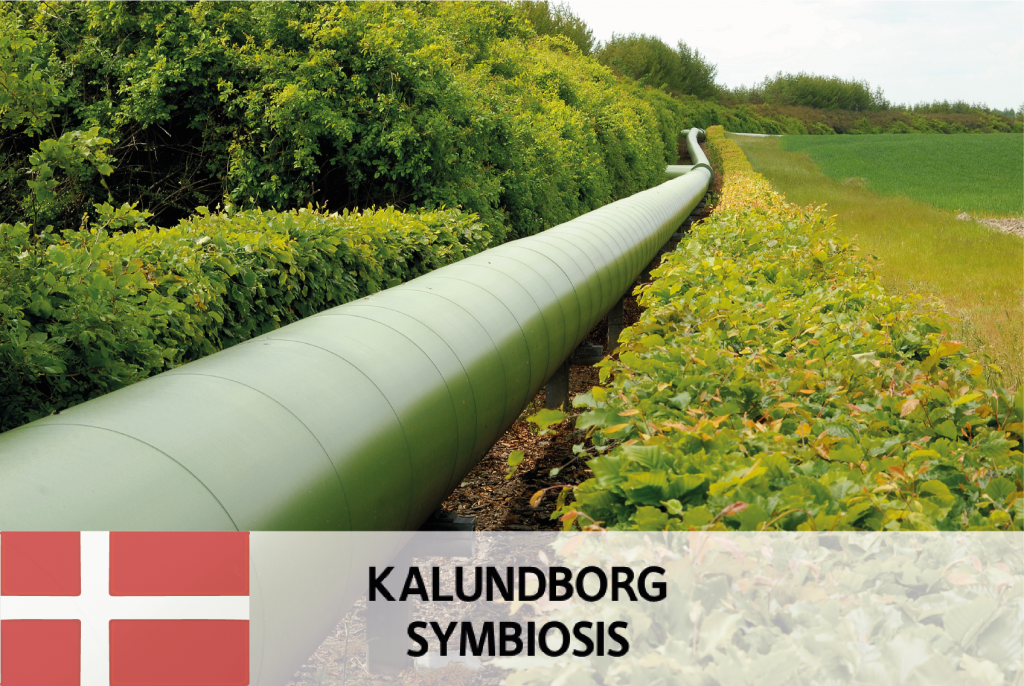 #26 Kalundborg Symbiosis – Manufacturing by-products become resources - CIRCit Nord