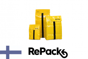 #10 RePack – Reusable packaging for online retail