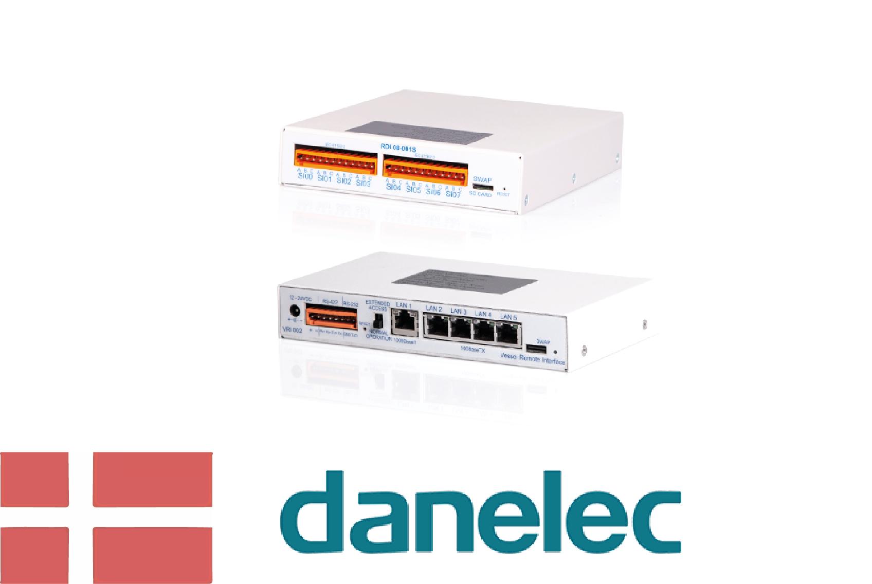 #6 Danelec - Circular electronics equipment - CIRCit Nord