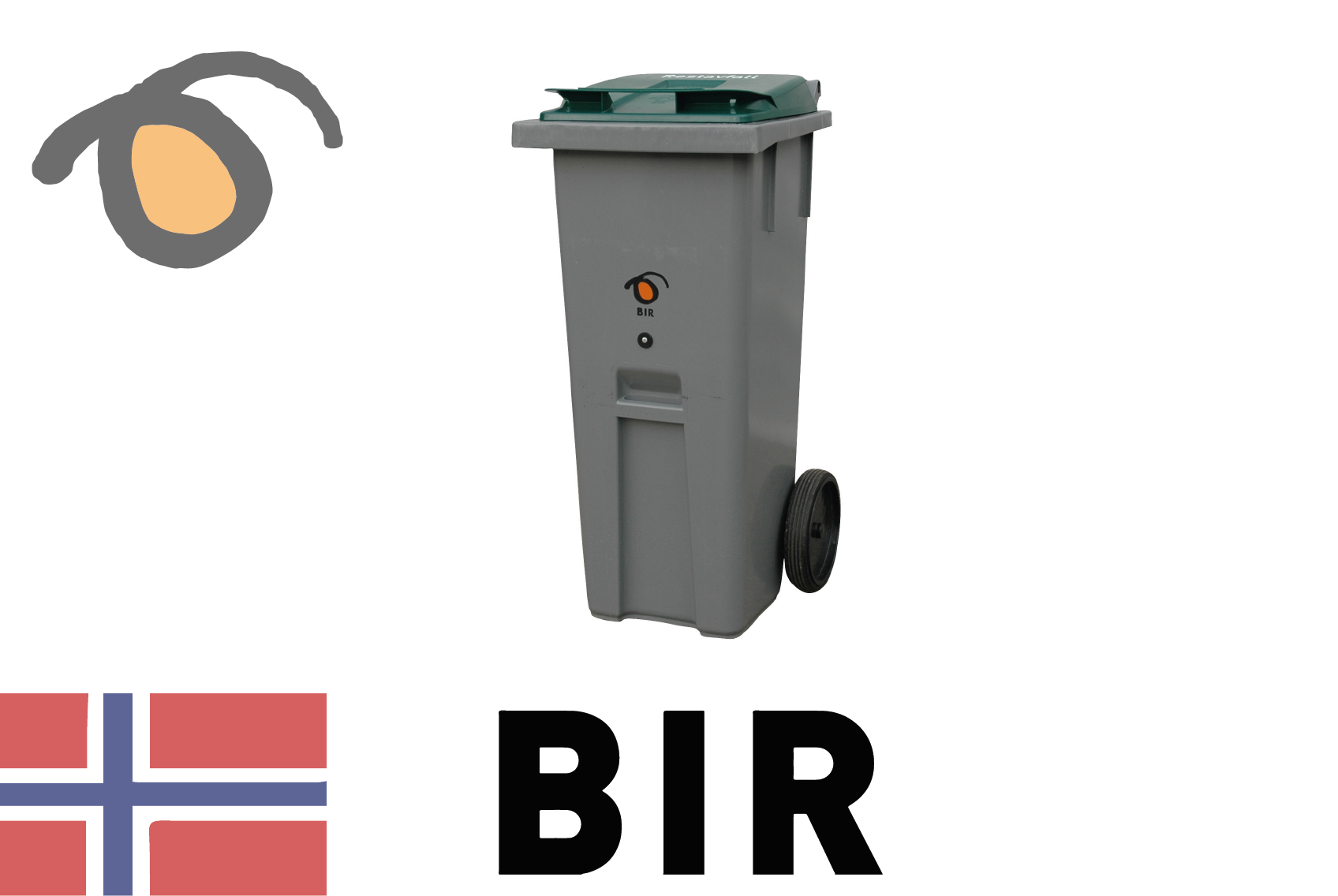 #2 BIR - Changing disposal behaviour through flexible fees - CIRCit Nord