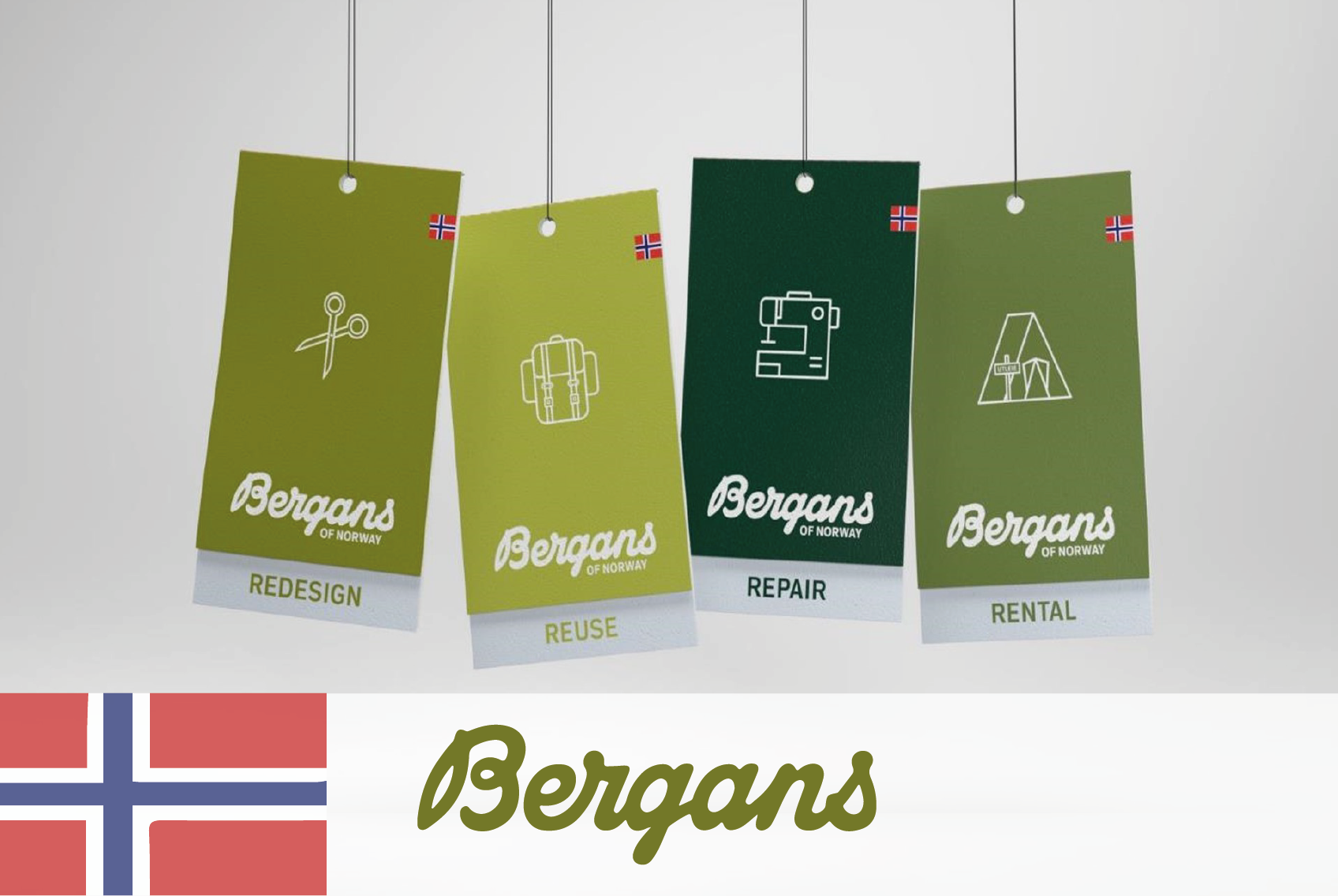 """#31 Bergans – """"Long live the (outdoor) product"""" - CIRCit Nord"""