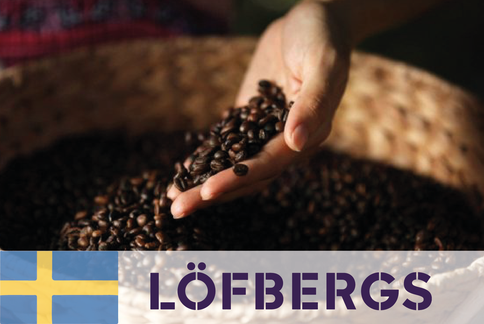 #19 Löfbergs – Coffee company with extended value chain responsibility - CIRCit Nord