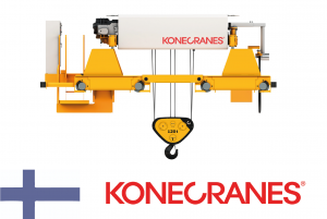 #16 Konecranes – Longer life and better service