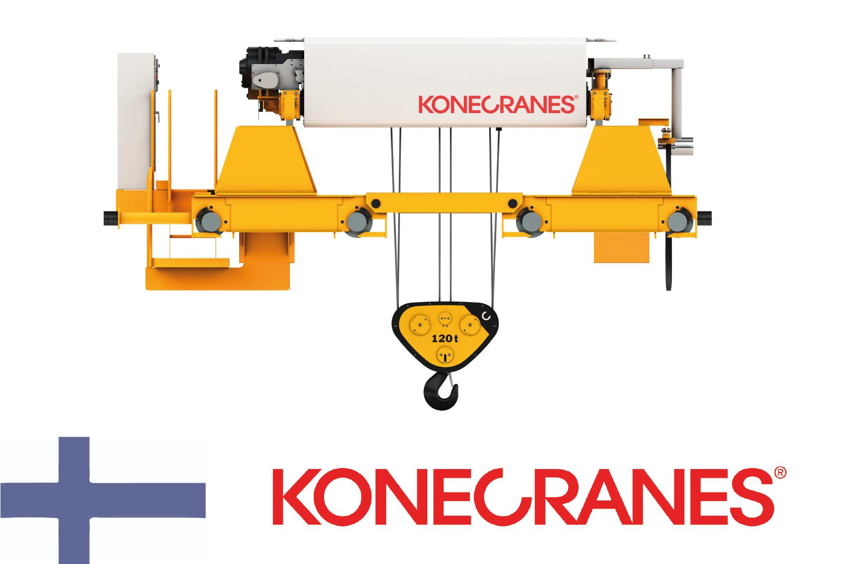 #16 Konecranes - Longer life and better service - CIRCit Nord