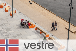 #28 Vestre – Circular business models for long-lasting outdoor furniture