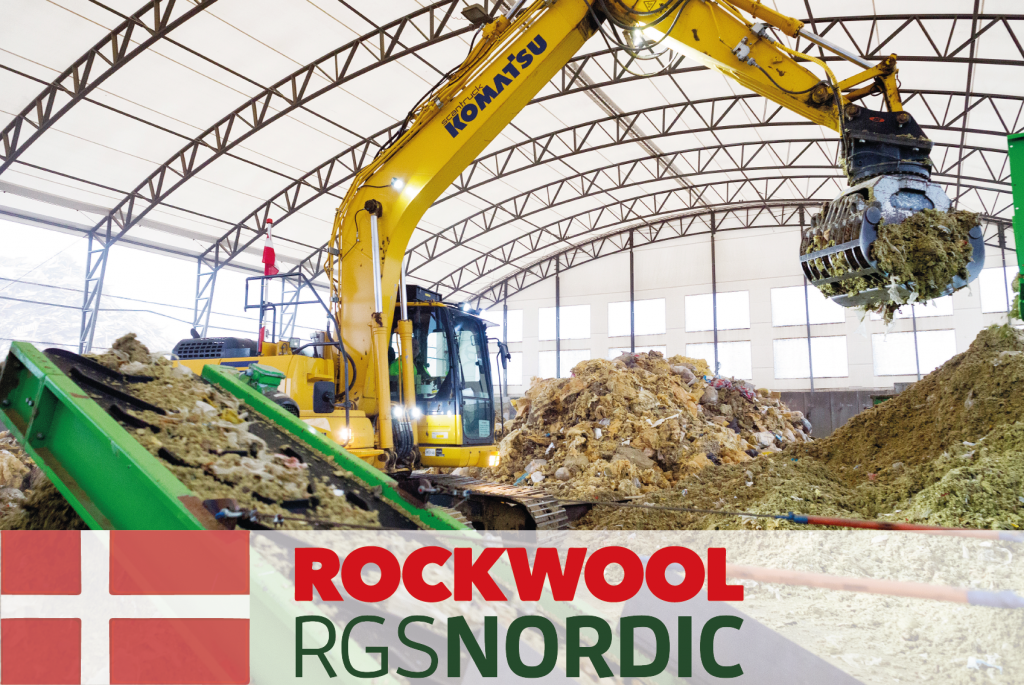 #33 ROCKWOOL and RGS Nordic – New products from waste - CIRCit Nord