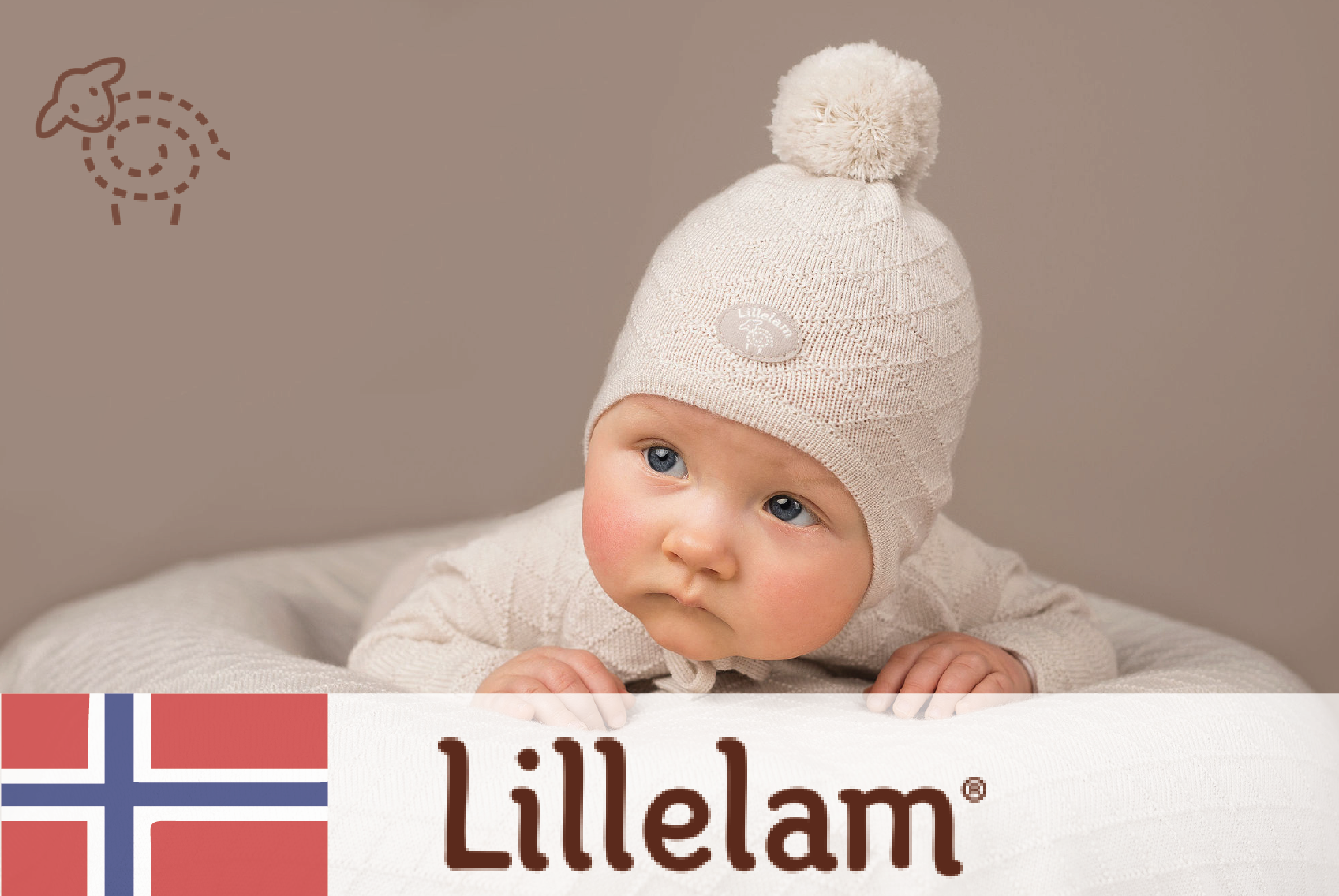 #20 Lillelam - Baby and children's clothes for a lifetime - CIRCit Nord