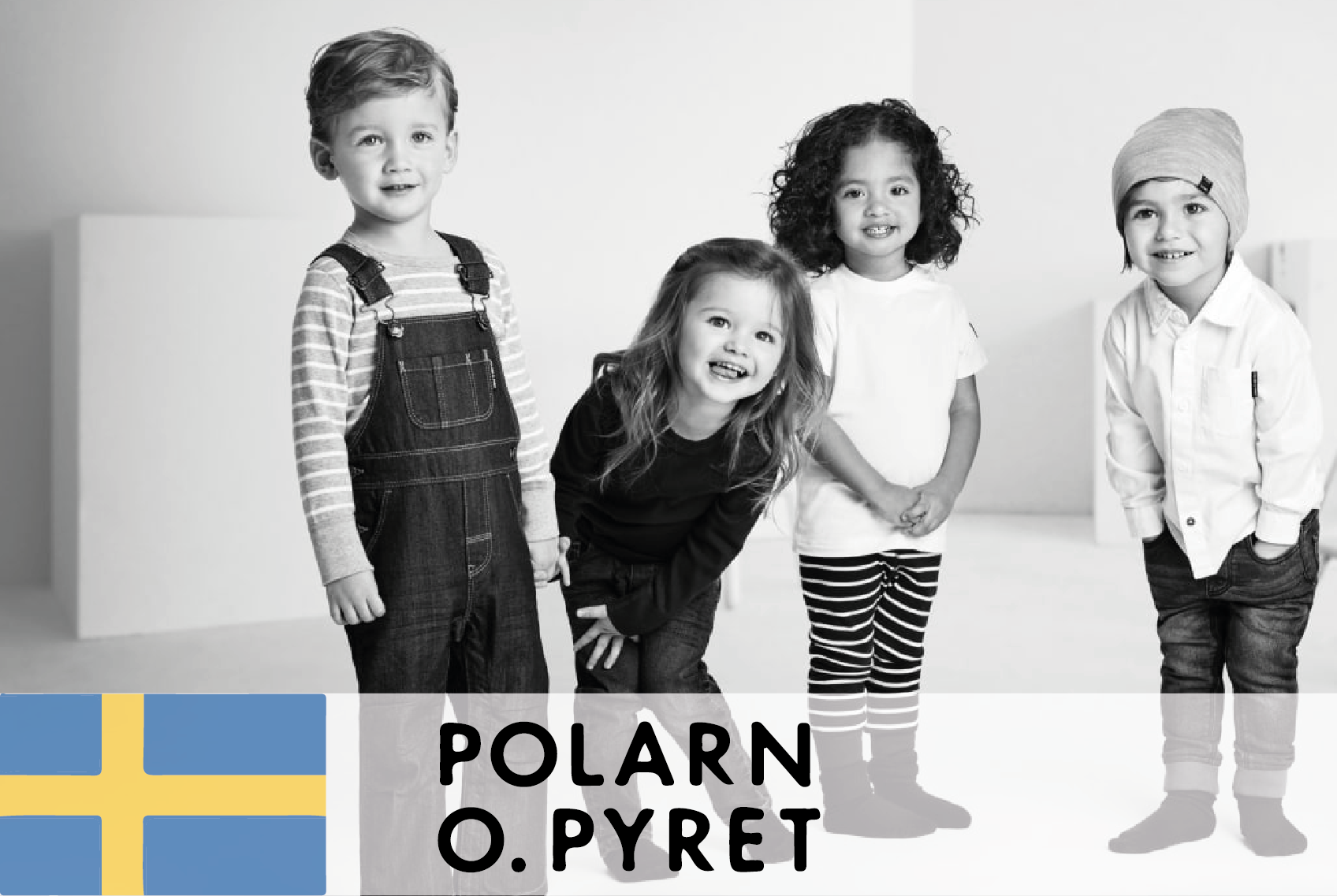 #17 Polarn O. Pyret – Durable children's clothing fit for reuse - CIRCit Nord
