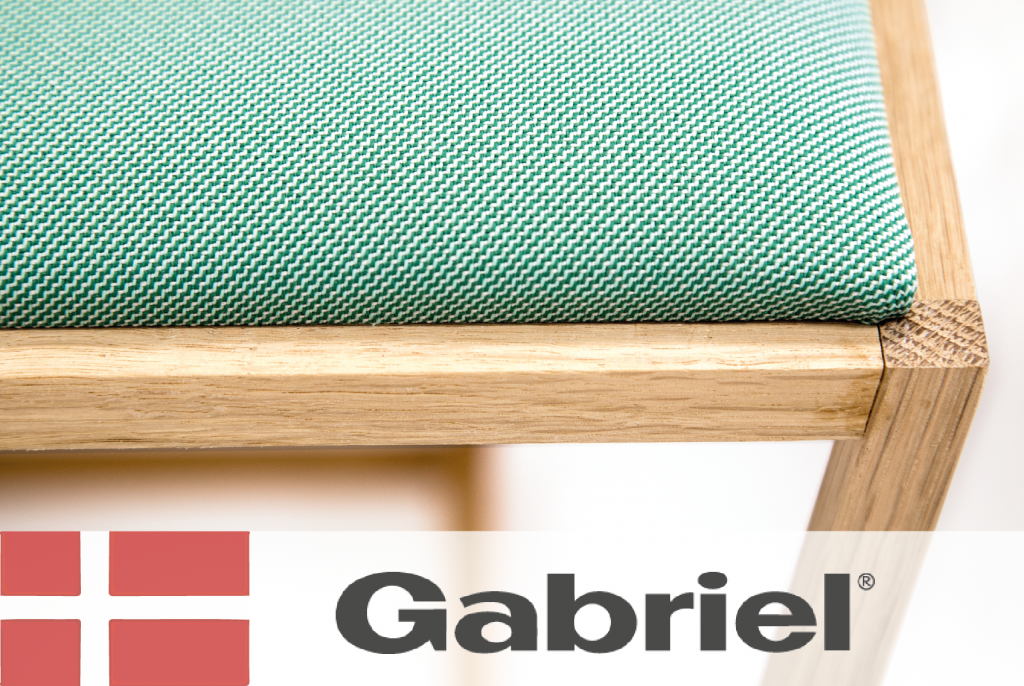 #9 Gabriel – Towards end-of-waste and renewable textiles - CIRCit Nord