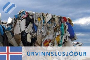#5 Úrvinnslusjóður and Fisheries Iceland – Recycling fishing nets