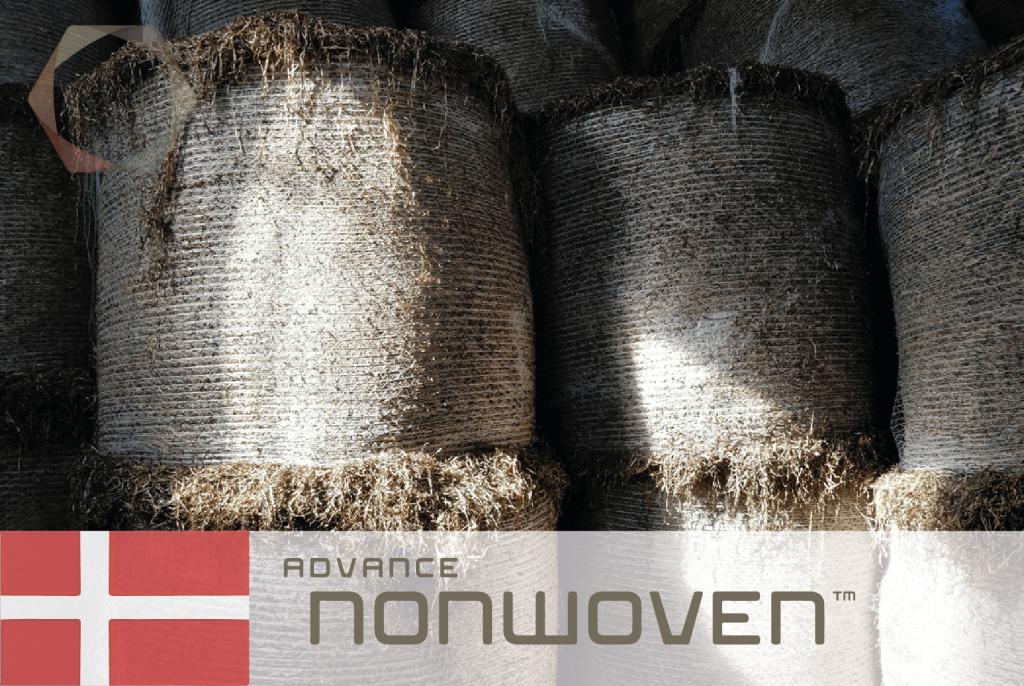 #30 Advance nonwoven – A true fiber recycling adventure - CIRCit Nord