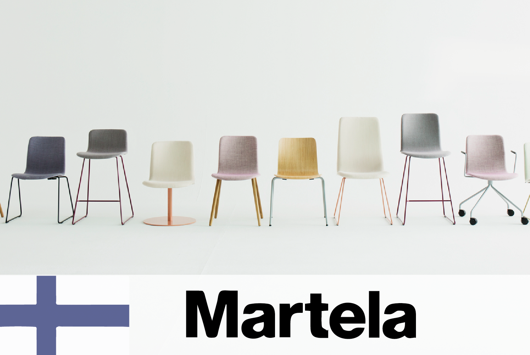 #21 Martela – Furniture for multiple cycles - CIRCit Nord