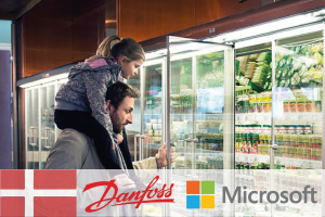 #41 Danfoss Food Retail & Microsoft