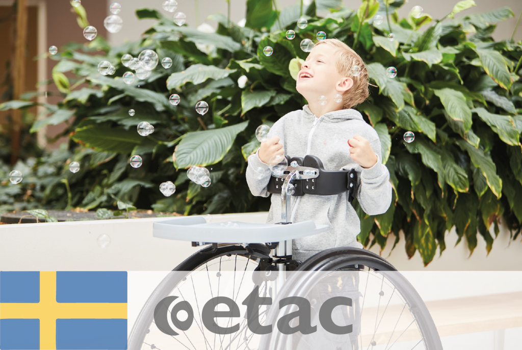 #38 Etac - high quality mobility aids designed for durability and reconditioning - CIRCit Nord