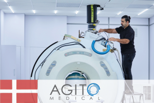 #39 Agito Medical – Reselling pre-owned medical equipment