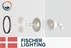 #45 Fischer Lighting – Refurbishing old Lighting Fixtures