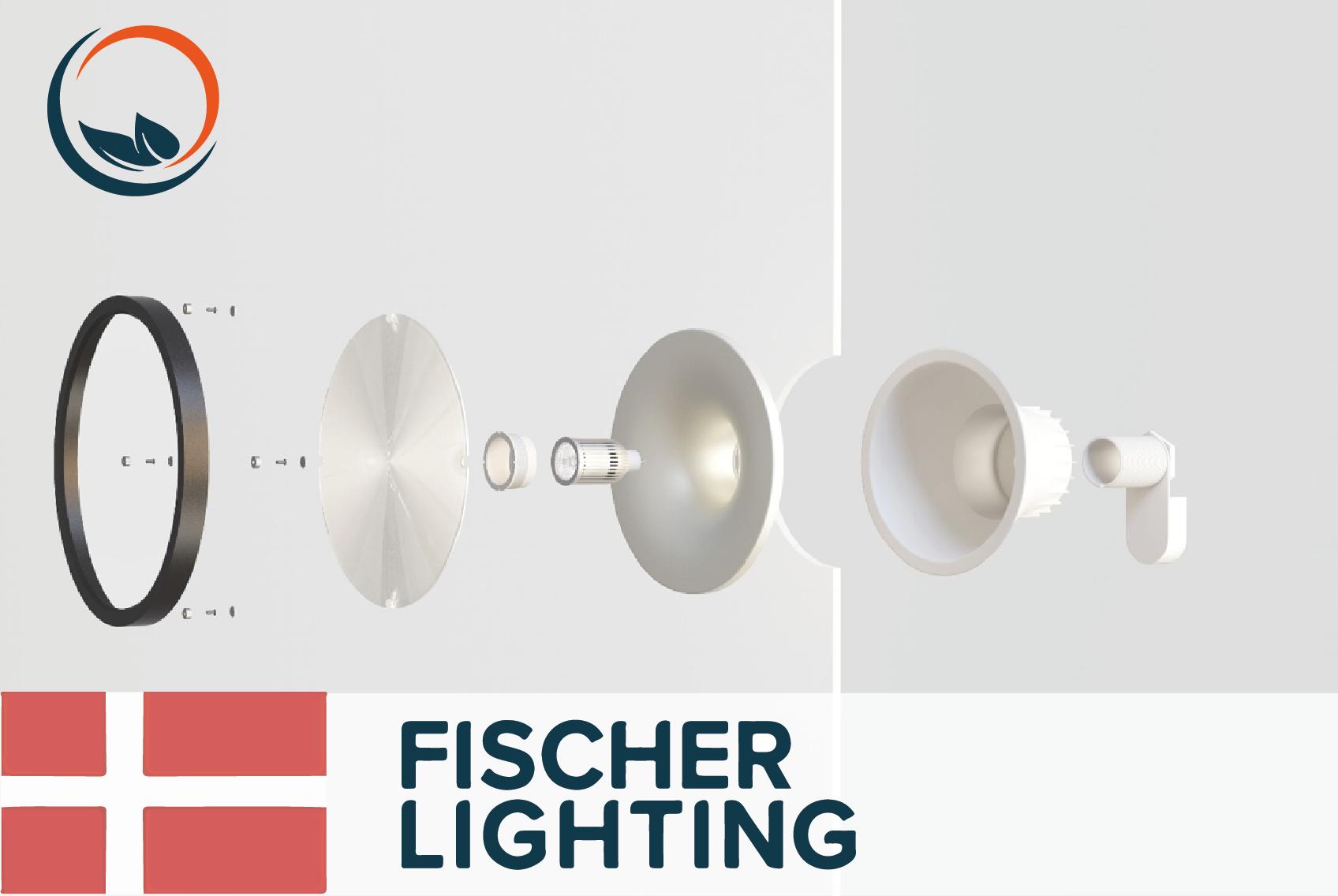 #45 Fischer Lighting - Refurbishing old Lighting Fixtures - CIRCit Nord