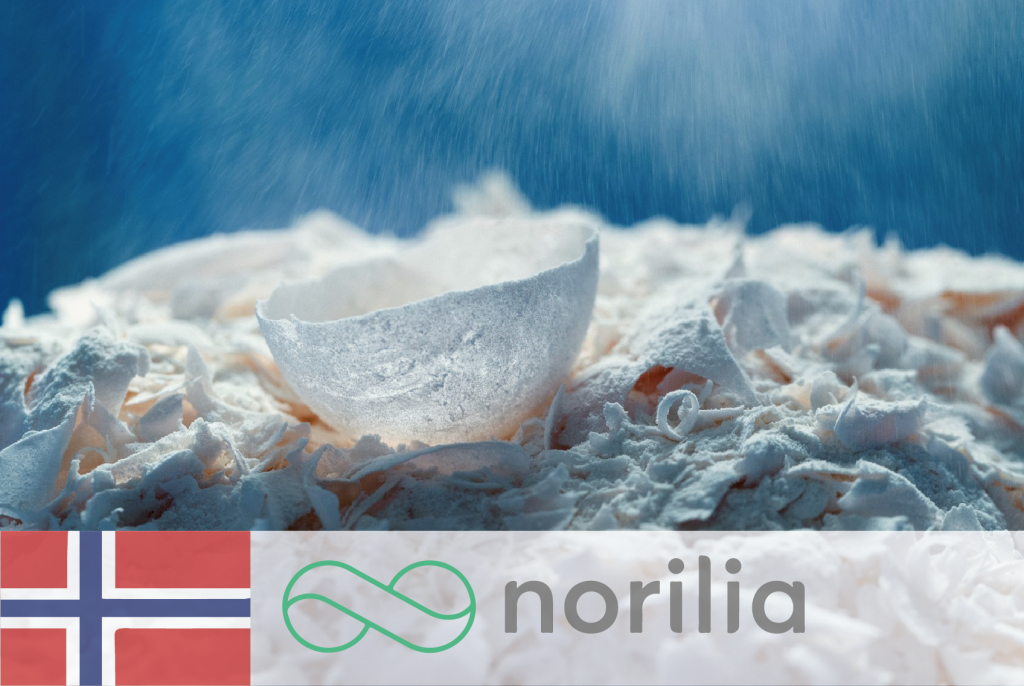 #40 Norilia - Side-stream refinement in meat and egg industries - CIRCit Nord