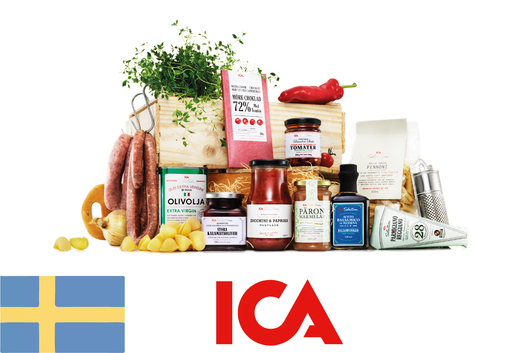 #48 ICA - Goodbye to single-use plastic products - CIRCit Nord