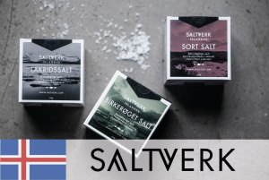 #53 Saltverk  – producing sea salt using 100% geothermal energy