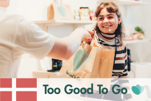 #50 Too good to go – An app that prevents food waste