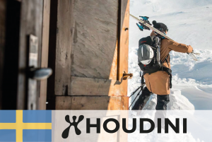 #51 Houdini Sportswear – Repair, recycling and access-over-ownership