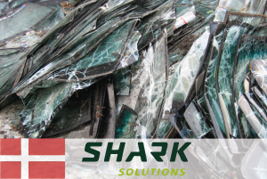 #64 Shark Solutions – Recycling of PVB polymer from windshields
