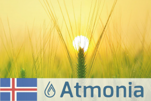 #65 Atmonia – Carbon-free ammonia fertilizers