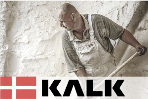 #62 KALK – sustainable lime products for the building sector