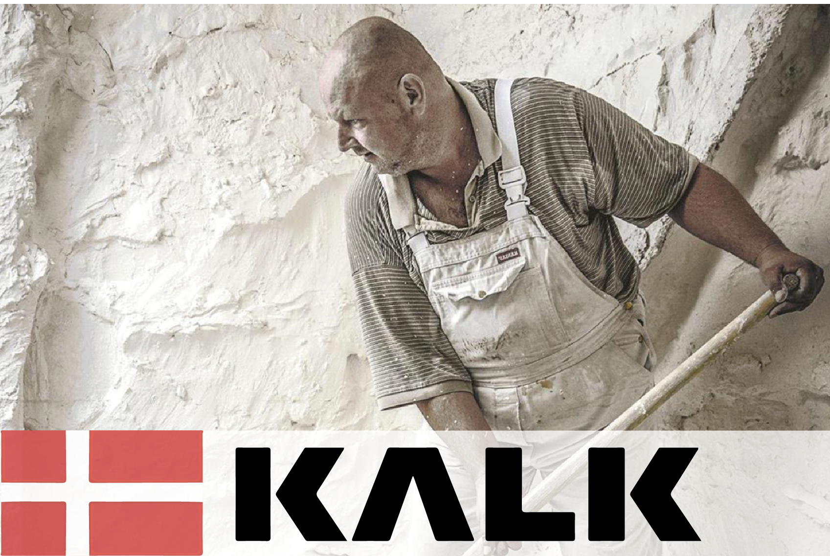 #62 KALK - sustainable lime products for the building sector - CIRCit Nord