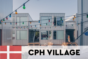 #58 CPH Village – From shipping containers to livable communities
