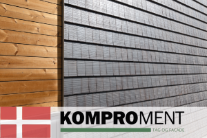 #70 Komproment – Reusable and recyclable roof and facade systems