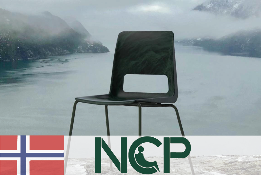 #73 NCP - Delivering quality furniture in a sustainable way - CIRCit Nord