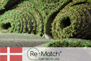 #74 Re-Match  – Recycling of synthetic turf pitches